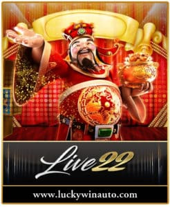 LIVE22 SLOTXO PGSLOT สล็อต คาสิโน ออนไลน์ ต้อง LUCKYWINAUTO