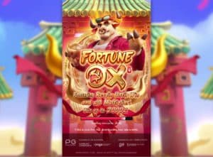 fortuneox pgslot