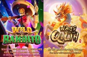 wild bandito way of qilin